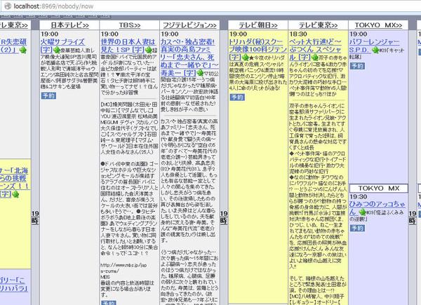 Tvrock_programtable